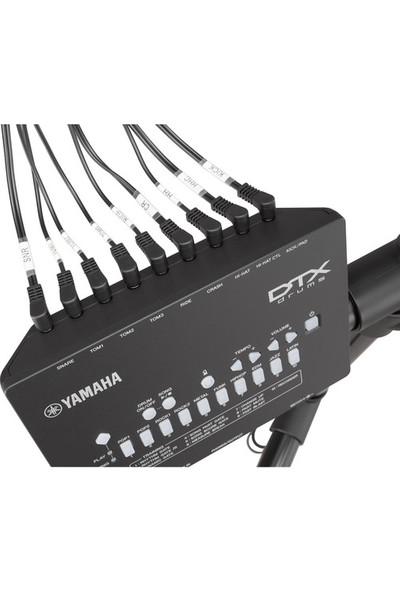 Yamaha Dtx402K Dijital Davul