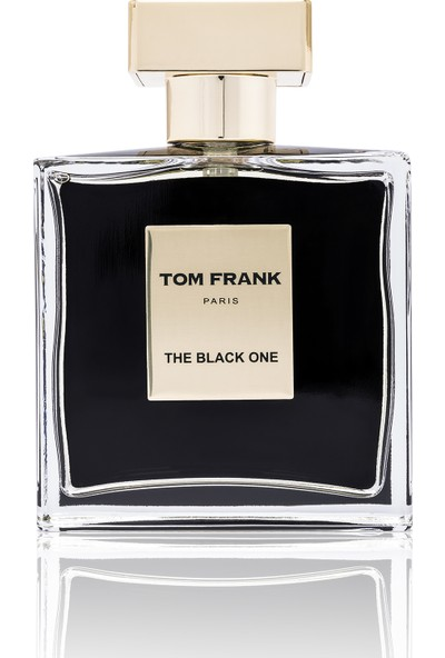 Tom Frank The Black One Erkek EDP 100Ml
