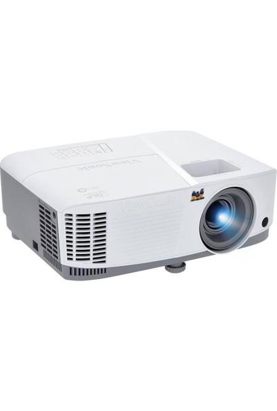 ViewSonic PA503X 3600 ANSI lümen 1024x768 XGA HDMI Projeksiyon Cihazı + Aparat Hediyeli