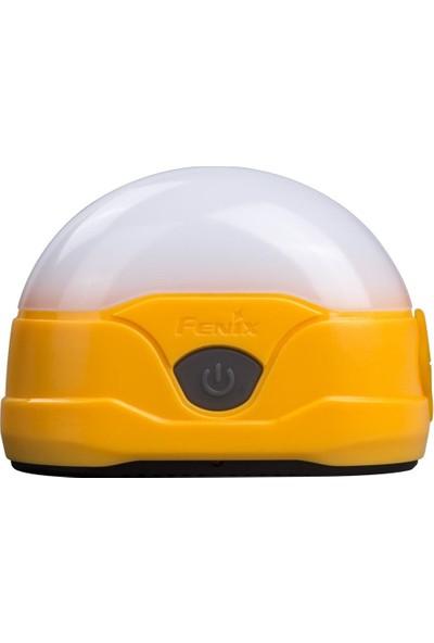 Fenix CL20R Kamp Feneri 300 Lümen