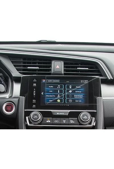 Ipg Honda Civic Ex Ex.T Ex.L Navigasyon Görünmez Ekran Koruyucu