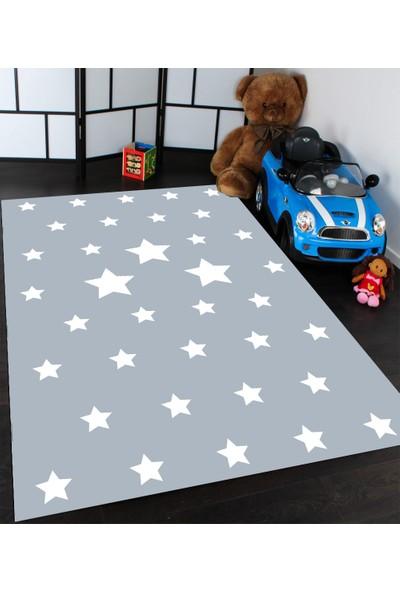 Caprice Yıldızlı Çocuk Odası Halıları