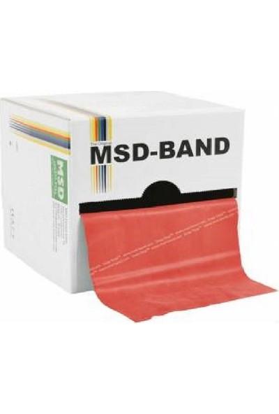 Msd Band 150 Cm, Thera, Egzersiz Ve Pilates Bandı