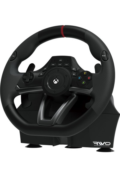 Horı Racing Direksiyon Xbox One Microsoft Resmi
