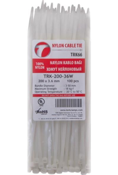 Tork Kablo Bağı