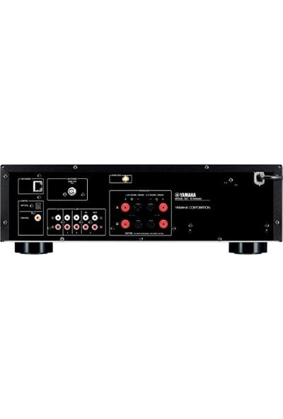 Yamaha Rn 402D Network Receiver