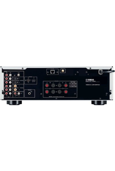 Yamaha Rn 602 Network Receiver