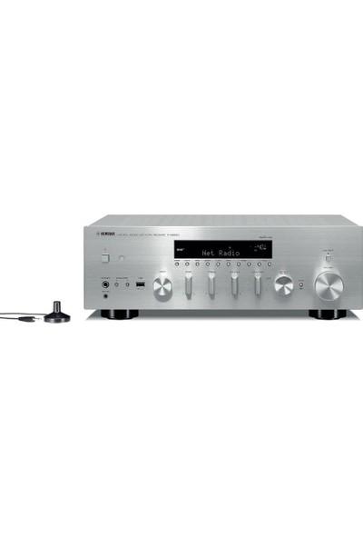 Yamaha Rn 803D Network Receiver