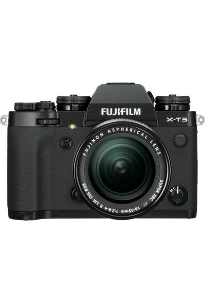 Fujifilm X-T3 Siyah + Fujifilm XF 18-55MM Kit