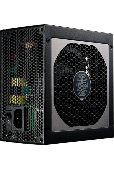 Cooler Master Masterwatt MWE 750W 80+ Gold 120mm Fanlı PSU MPY-7501-ACAAG-EU