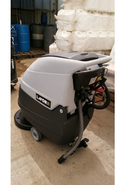 Lavor Free Evo 50B Zemin Temizleme Makinesi