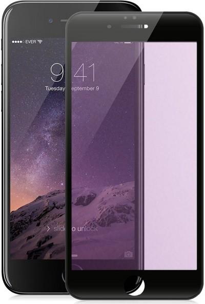 AntDesign Anti Blue Light iPhone 6/6S/7/8 Mat Cam Ekran Koruyucu