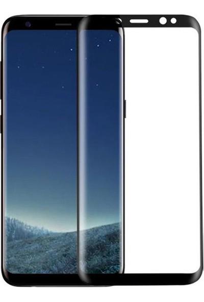 AntDesign Nano Pet Samsung Galaxy Note 8 Siyah Ekran Koruyucu Film