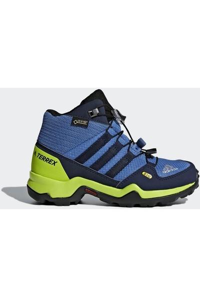 Adidas Terrex Mıd Gtx K Çocuk Ayakkabı