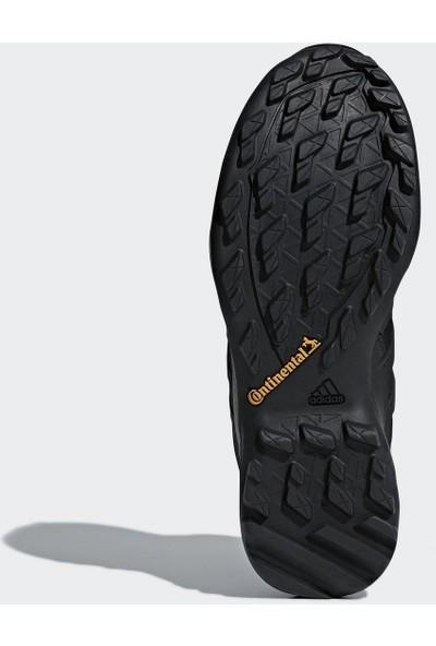 Adidas Erkek Trekking Bot Ve Ayakkabısı Spor Siyah Cm7500 Terrex Swift R2 Mid