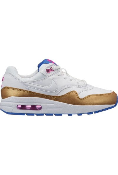 Nike Air Max 1 (Gs) 807605 Kadın Spor Ayakkabı