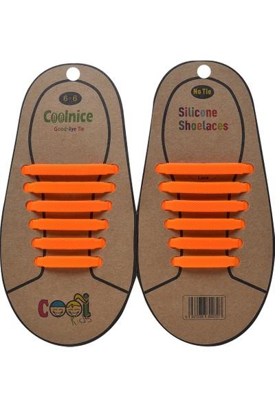 Coolnice Kids Yeni Nesil Silikon Bağcık