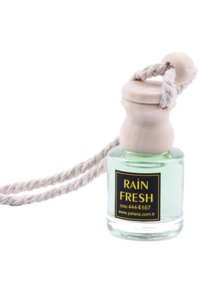 Pelara Yağmur Kokusu Oto Araç Parfümü Oto Araba Kokusu 8 ml