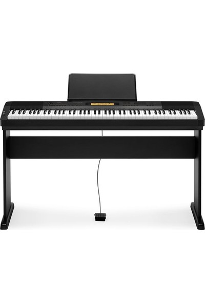 Casio Cdp 230 BK 88 Tuşlu Dijital Piyano