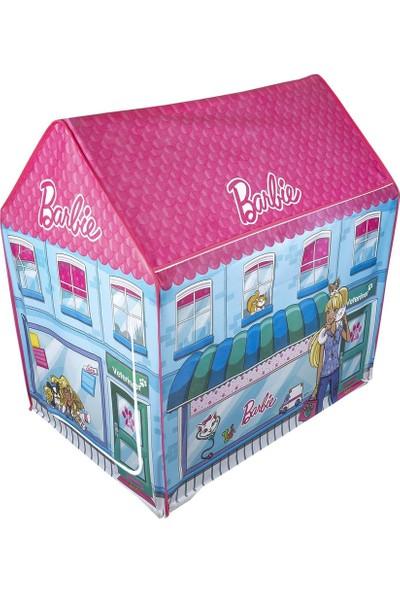 Barbie Veteriner Oyun Çadırı
