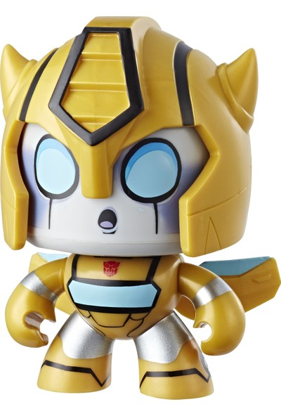 Transformers Mighty Muggs Bumblebee Figür