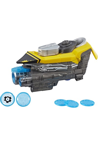 Transformers Tra Mv6 Roleplay Weapon