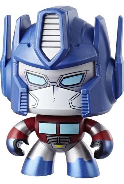 Transformers Mighty Muggs Optimus Figür