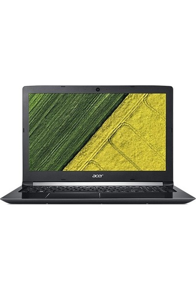 "Acer A315-33-C3UU Intel Celeron N3060 4GB 500GB Windows 10 Home 15.6"" Taşınabilir Bilgisayar NX.GY3EY.001"