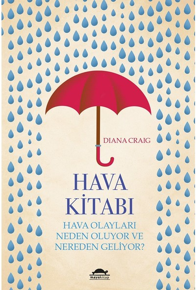 Hava Kitabı - Diana Craig