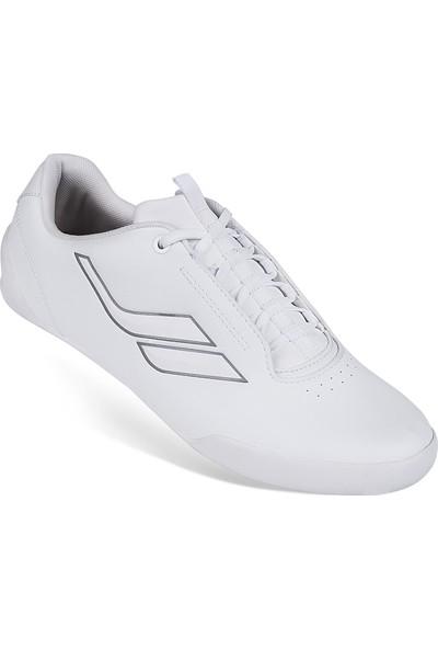 Lescon L-6042 Beyaz Erkek Sneakers Ayakkabı