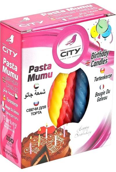 New City Pasta Mumu 20 Li