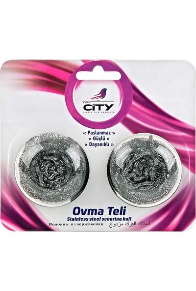 New City Ovma Teli 2 Li