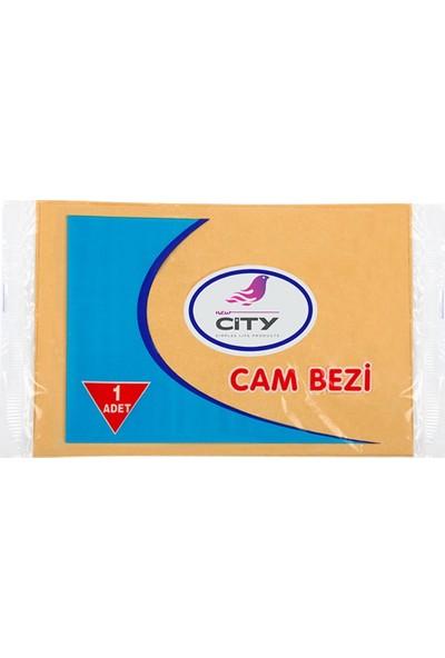 New City Cam Temizleme Bezi