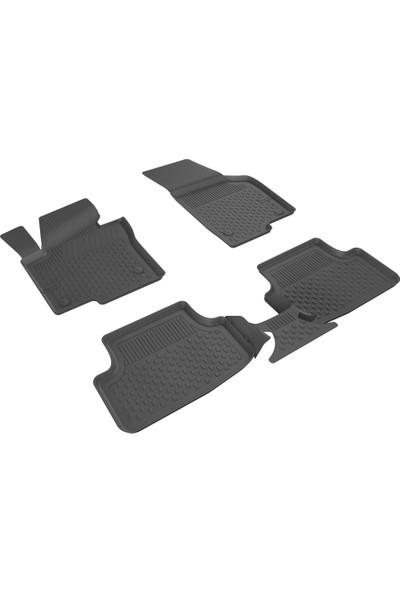 Sahler Volkswagen Jetta 2011-2018 4.5D Paspas Siyah