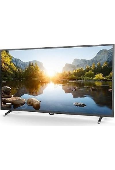 """Sunny Sn43Dlk005/1032-G 43"""" 109 Ekran Uydu Alıcılı Full Hd Led Tv"""