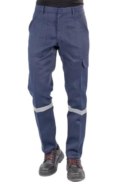 Şensel Kargo Cepli İş Pantolonu Komando Cepli İş Elbiseleri