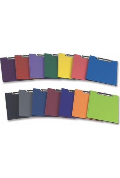 Liz Biala A5 Sekreterlik Kapaklı Asorti Renk
