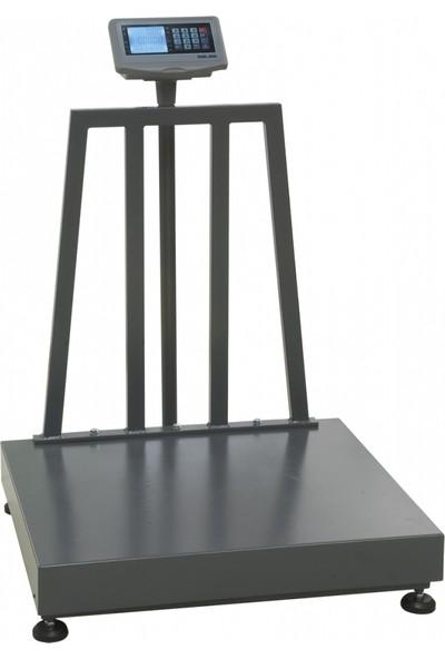 Seles 60X70 Cm Sayıcı Baskül