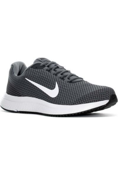 65b23297daa7f Nike 898464 Runallday Erkek Spor Ayakkabı Gri Beyaz