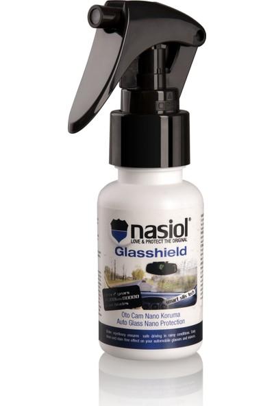 Nasiol Glasshield Nano Yağmur Kaydırıcı
