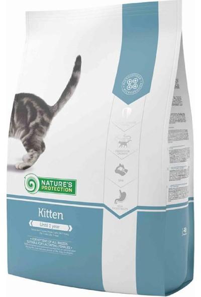 Natures Protection Kitten Yavru Kedi Maması 2 Kg