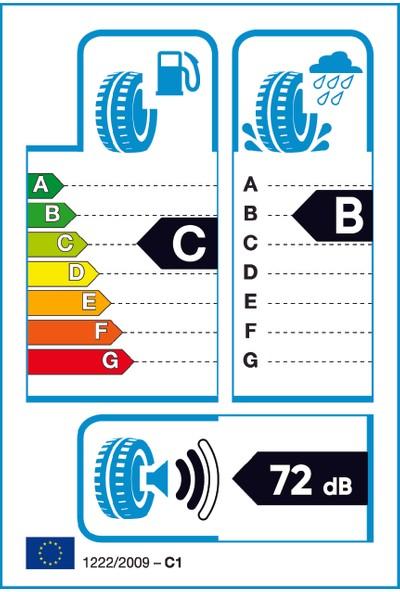 Continental 205/55 R16 91H TS 860 Oto Kış Lastiği (Üretim Yılı: 2020)