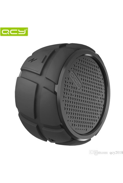 QCY Box2 Suya Dayanıklı Bluetooth Taşınabilir Hoparlör
