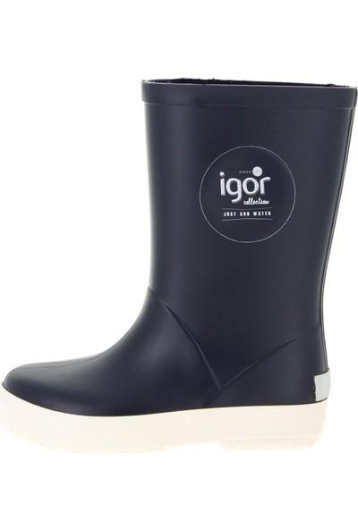 İgor W10107-050 W10107 Splash Nautıco Plastik Çizme Bot