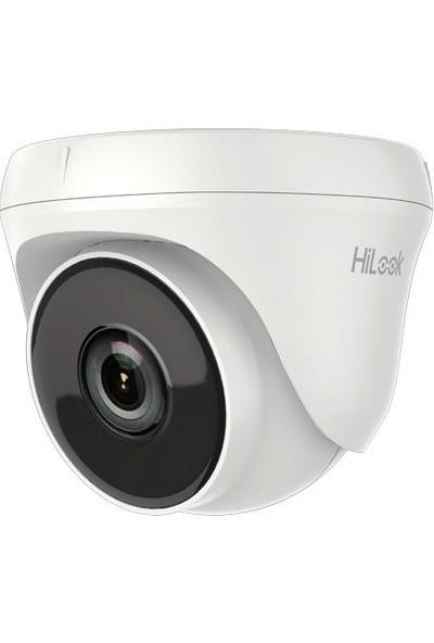 Hi Look Thc T130 P 3Mp Analog Hd Tvı Ir Dome Kamera