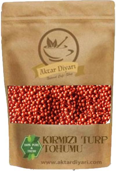 Aktar Diyarı Turp Tohumu Kırmızı 500 gr