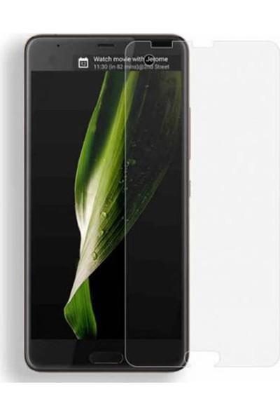 Microcase HTC U Ultra Nano Glass Ekran Koruma Esnek Cam Filmi
