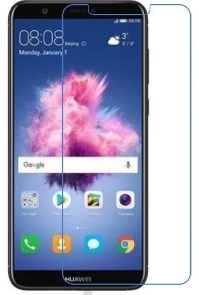 Microcase Huawei P Smart Nano Glass Ekran Koruma Esnek Cam Filmi