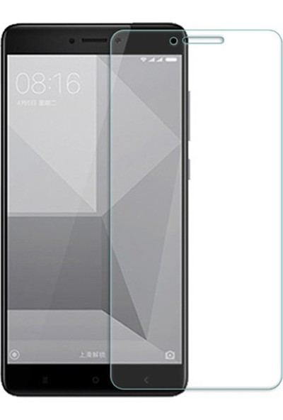 Microcase Xiaomi Redmi Note 4X Nano Glass Ekran Koruma Esnek Cam Filmi
