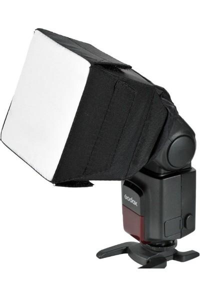 Godox SB1010 Flaş Softbox ( 10X10 cm )